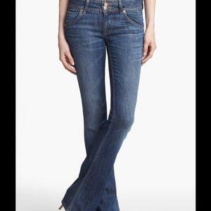 Hudson Jeans Signature Flare Leg #W170DMH 26